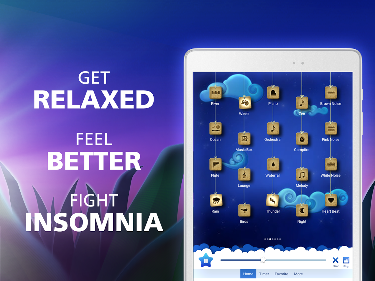 6 Free Stress Management Apps to Download Now