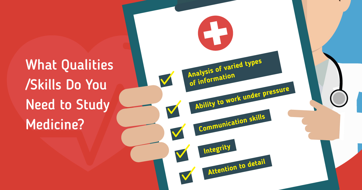 Study Medicine - Find Best Universities for Medical
