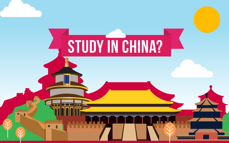 Study in the China - All you need to know about studying in China