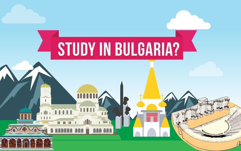 Study in the Bulgaria