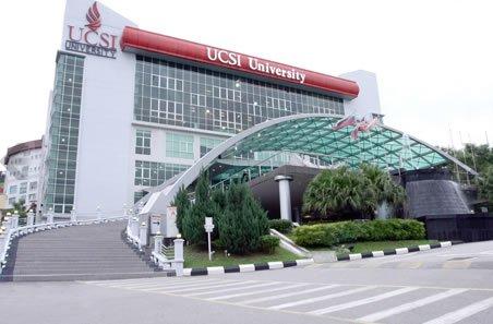 Ucsi University Kl Malaysia Fees Courses Admission
