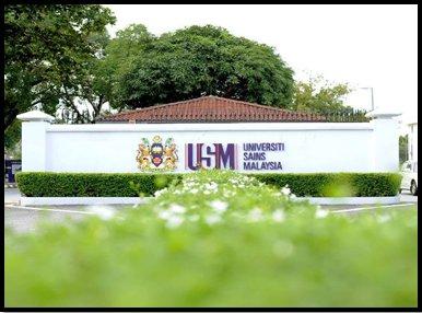 Universiti Sains Malaysia Usm Fees Courses Intakes