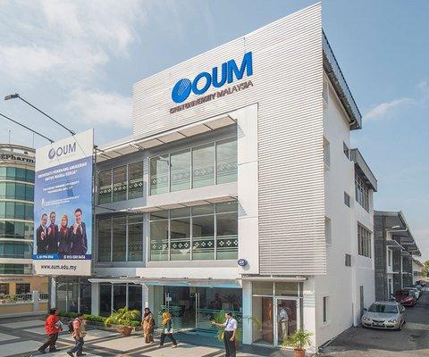 Oum Open University Malaysia Degree Courses Fees 2019