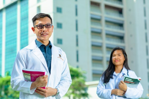 Manipal Medical College | Melaka, Malaysia - Fees, Courses