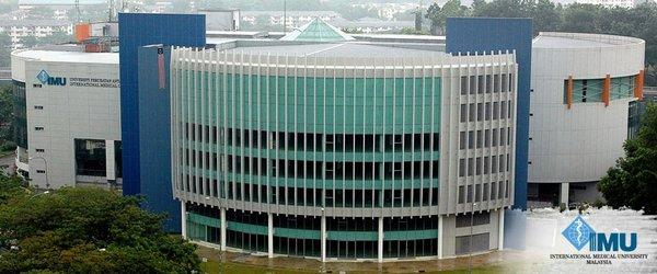 Imu International Medical University Malaysia Fees Courses Admission 2018 2019