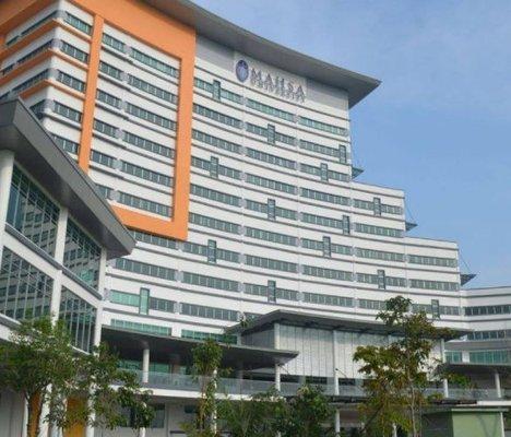 Mahsa University Kl Malaysia Fees Courses Admission