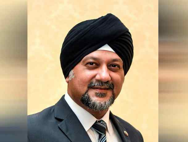 malaysia new minister of communications and multimedia gobind singh deo