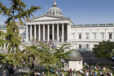 study law at university college london