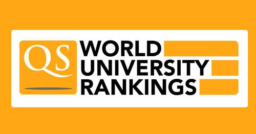 qs world university ranking