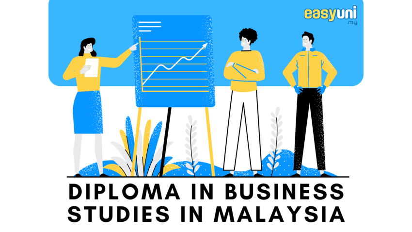 diploma business in malaysia