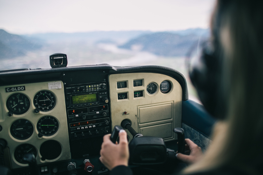 study aviation in ireland