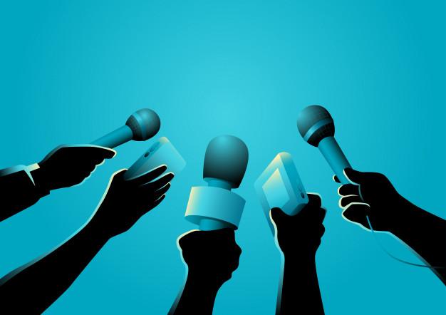 mass communication media
