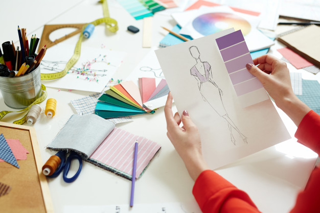 study fashion design abroad