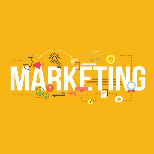 study marketing