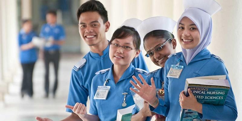 Nursing Course In Malaysia Best Universities