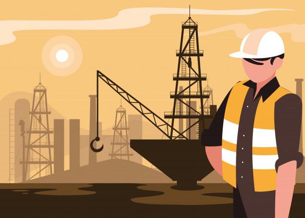 mining oil gas skills