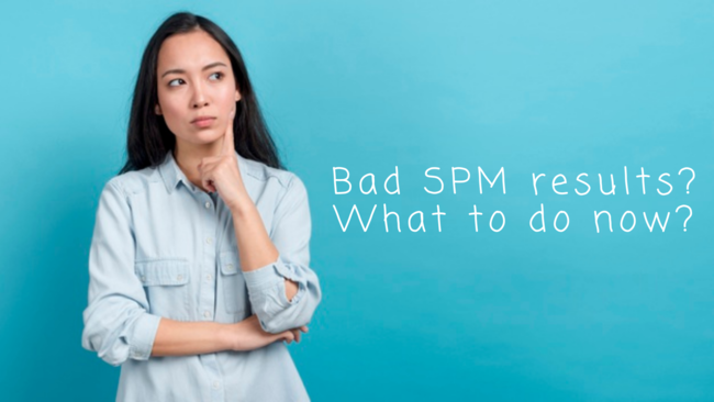 bad spm results