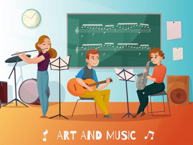 study music in malaysia